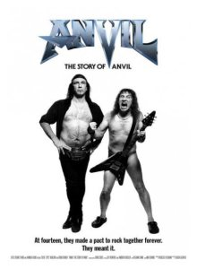 Anvil - Anvil: the Story of Anvil cover art