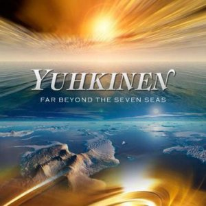 Yuhkinen - Far Beyond the Seven Seas cover art