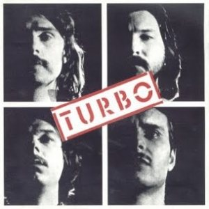 Turbo - Titanic Nr II cover art
