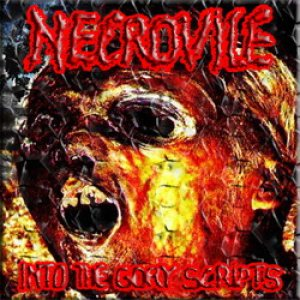 Necrovile - Into the Gory Scripts cover art