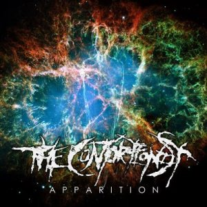 The Contortionist - Apparition cover art