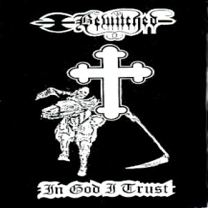 Bewitched - In God I Trust (Medieval Fears) cover art