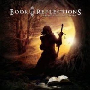 Book Of Reflections - Relentless Fighter cover art