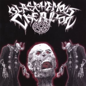 Blasphemous Creation - Rest in Pieces cover art