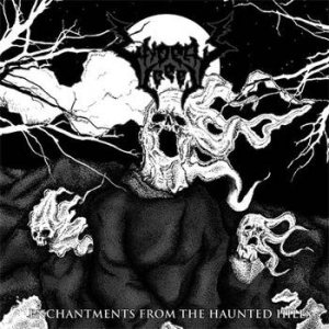 Undead Creep - Enchantments from the Haunted Hills cover art