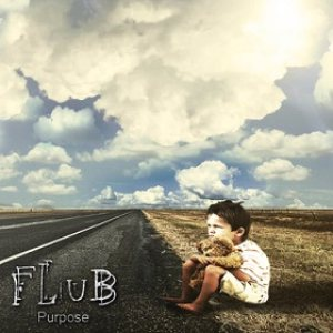 Flub - Purpose cover art