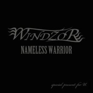 Windzor - Nameless Warrior cover art