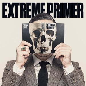 The Twisted Harbor Town - 激ロック presents EXTREME PRIMER cover art