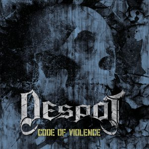 Despot - Code of Violence cover art