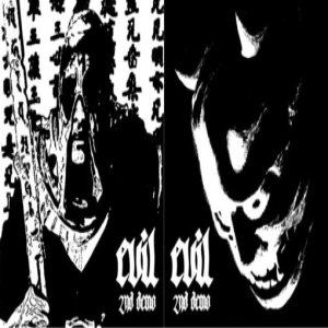 Evil - 2nd Demo cover art