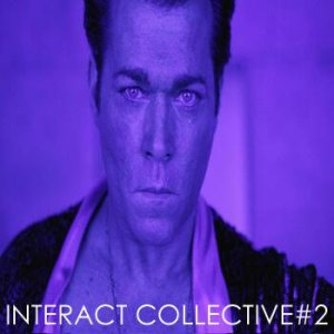 Tragic Film - INTERACT COLLECTIVE#2 cover art