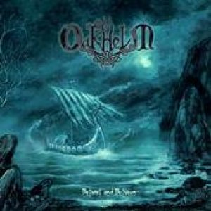 Oakhelm - Betwixt and Between cover art