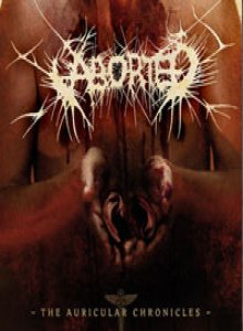 Aborted - The Auricular Chronicles cover art