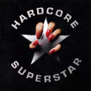 Hardcore Superstar - Hardcore Superstar cover art