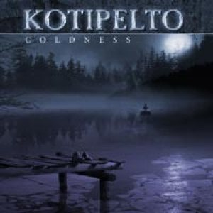 Kotipelto - Coldness cover art