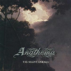 Anathema - The Silent Enigma cover art