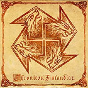 Stormheit - Chronicon Finlandiae cover art