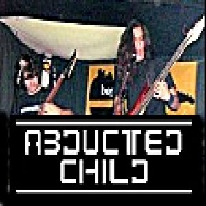 Abducted Child - Live Abduction cover art