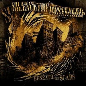 Silence the Messenger - Beneath the Scars cover art