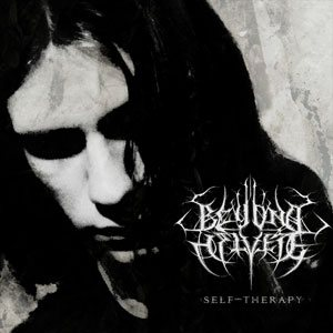 Beyond Helvete - Self Therapy cover art
