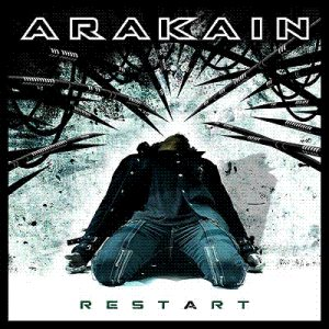 Arakain - Restart cover art
