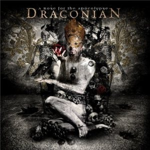 Draconian - A Rose for the Apocalypse cover art