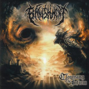 Banishment - Cleansing the Infirm cover art