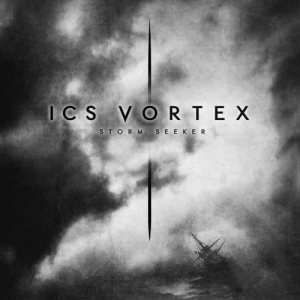 ICS Vortex - Storm Seeker cover art