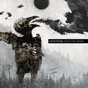 Katatonia - Dead End Kings cover art
