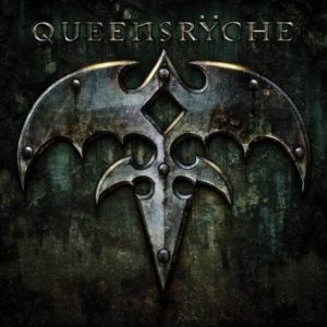 Queensrÿche - Queensrÿche cover art