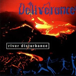 Deliverance - River Disturbance cover art