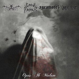 Crowfather - Opus Ab Malum cover art