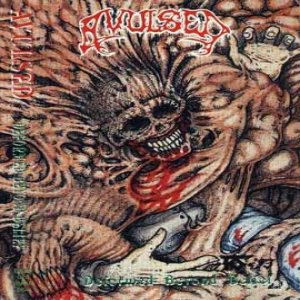 Avulsed - Deformed Beyond Belief cover art