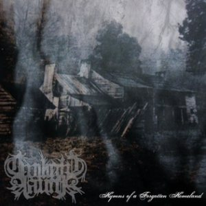 Twilight Fauna - Hymns of a Forgotten Homeland cover art