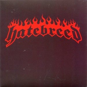 Hatebreed - Perseverance Sampler cover art
