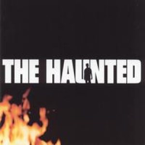 The Haunted - The Haunted cover art