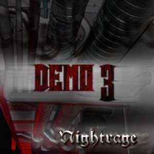 Nightrage - Demo 3 cover art