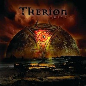 Therion - Sirius B cover art