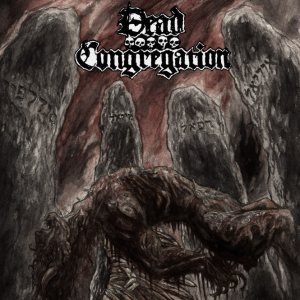 Dead Congregation - Graves of the Archangels cover art