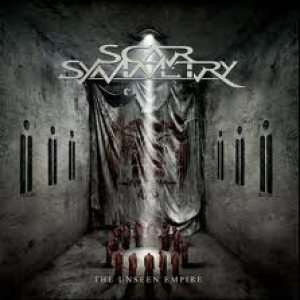 Scar Symmetry - The Unseen Empire cover art