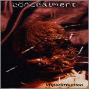 Concealment - Imperaffection cover art