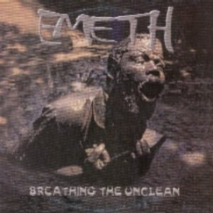 Emeth - Breathing the Unclean cover art