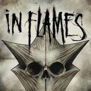 In Flames - 8 Songs cover art