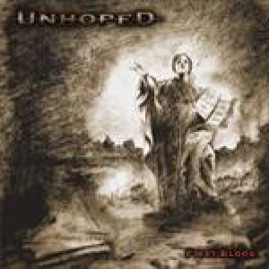 Unhoped - First Blood cover art