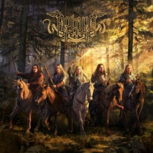 Arkona - 10 лет во Славу cover art