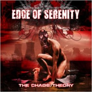 Edge of Serenity - The Chaos Theory cover art