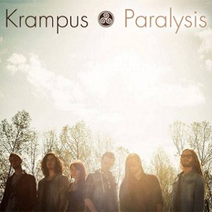 Krampus - Paralysis cover art