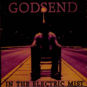 Godsend - In the Electric Mist cover art