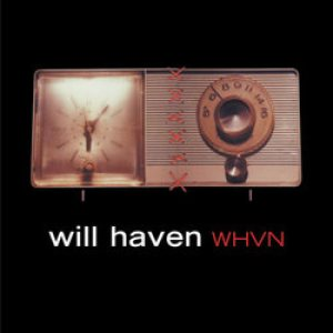 Will Haven - WHVN cover art