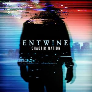 Entwine - Chaotic Nation cover art